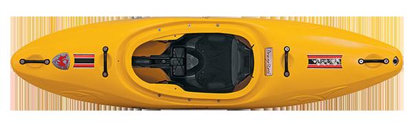 foto kayak marca drago rossi